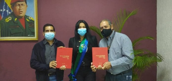 informe de gestión anual en San Joaquín - N24C