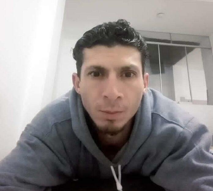 Venezolano falleció en Perú