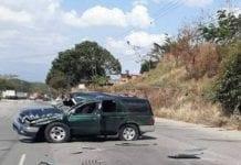 Hijo del jefe de la Zodi Aragua falleció