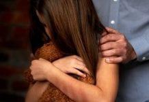 Detenido abusar sexualmente hijastra - Detenido abusar sexualmente hijastra