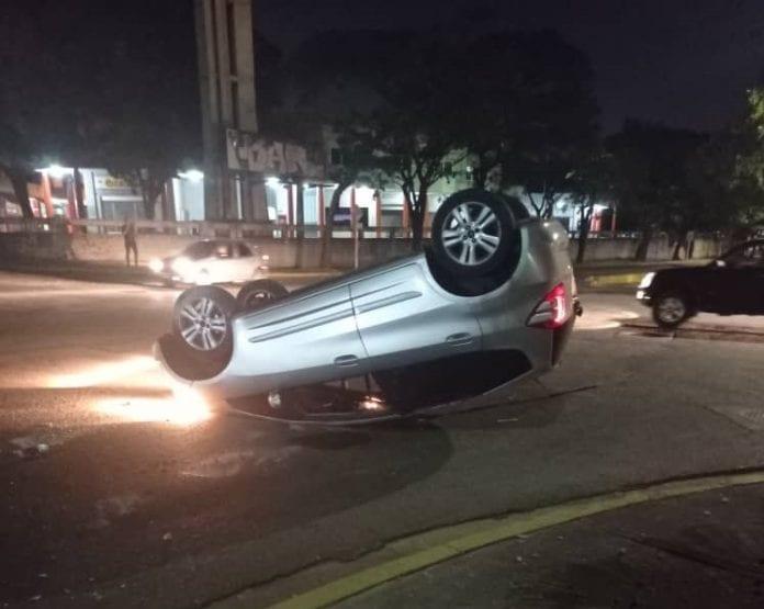Accidentes de tránsito en Carabobo - Accidentes de tránsito en Carabobo