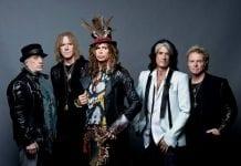 Aerosmith pospone su concierto en el Wanda - Aerosmith pospone su concierto en el Wanda