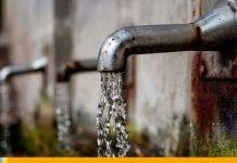 Maracay sin agua - Maracay sin agua