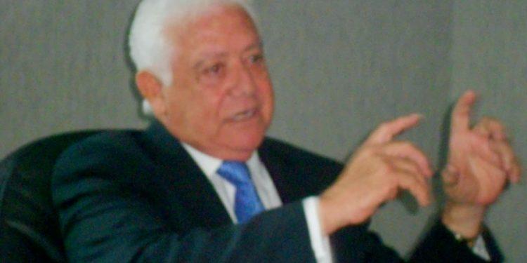 Falleció por COVID 19 el exalcalde de Valencia, Argenis Ecarri