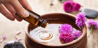 La aromaterapia - La aromaterapia