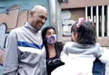 Liberan al PM Arube Pérez - Liberan al PM Arube Pérez