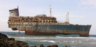 Barcos abandonados - Barcos abandonados