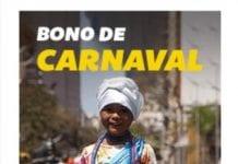 Bono Carnaval – Bono Carnaval