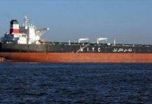 buques iraníes con gasolina para Venezuela
