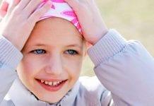 Día Internacional del Cáncer Infantil - Día Internacional del Cáncer Infantil