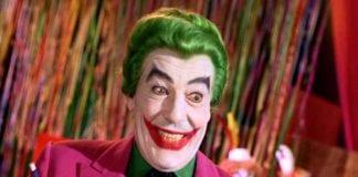 César Romero Joker - César Romero Joker