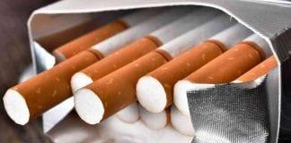 consumo de cigarrillos contrabandeados - consumo de cigarrillos contrabandeados