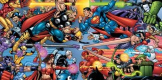 La historia del comic - La historia del comic