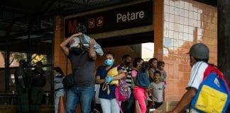 456 casos de COVID-19 en Venezuela