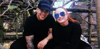 Celebran cumpleaños de Daddy Yankee - Celebran cumpleaños de Daddy Yankee