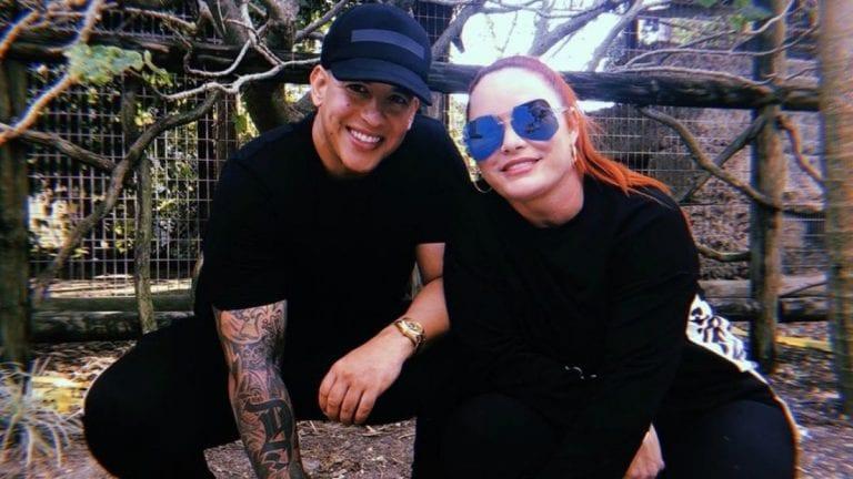 Fanáticos celebran el cumpleaños de Daddy Yankee en redes sociales