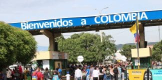 Papa Francisco agradeció a Colombia - Papa Francisco agradeció a Colombia