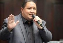 José Brito acusará a Guaidó