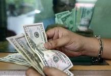 Precio del dólar paralelo en febrero - Precio del dólar paralelo en febrero