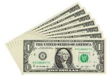 Precio del dólar hoy 8 de febrero - Precio del dólar hoy 8 de febrero