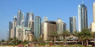 Emiratos Árabes Unidos - Emiratos Árabes Unidos