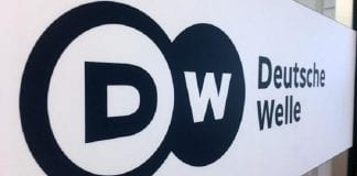 DW y Jorge Arreaza - DW y Jorge Arreaza