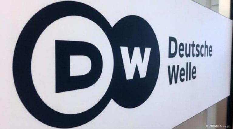 Medio alemán DW y Jorge Arreaza tuvieron una discusión por publicaciones