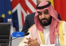 Asesinato de Jamal Khashoggi inteligencia de Estados Unidos