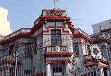 Ataque a la embajada de Venezuela en Perú