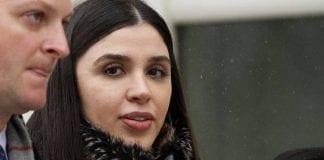 La mujer del Chapo - La mujer del Chapo