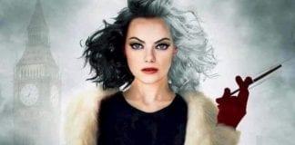 """Tráiler de """"Cruella"""" con Emma Stone - Tráiler de """"Cruella"""" con Emma Stone"""