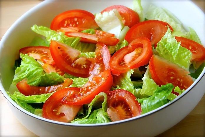 La mejor ensalada - La mejor ensalada