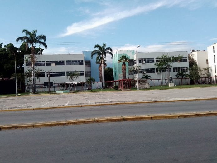 Casa de La Cultura de Maracay - Casa de La Cultura de Maracay