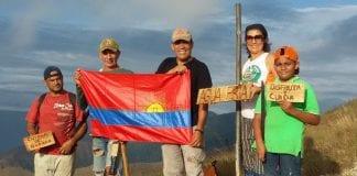 Camino a San Esteban – camino a San esteban