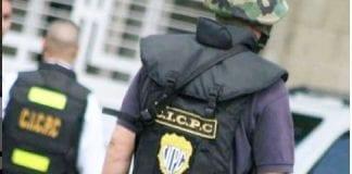 Comerciante asesinado en Maracay - Comerciante asesinado en Maracay