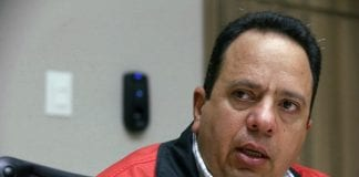 Gobernador de Aragua positivo - Gobernador de Aragua positivo