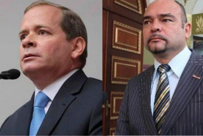 Guanipa y Montoya liberados - Guanipa y Montoya liberados