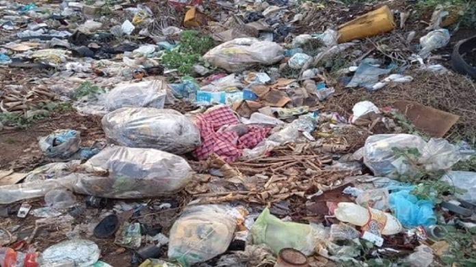 Hallan muerta recién nacida en Anzoátegui - Hallan muerta recién nacida en Anzoátegui
