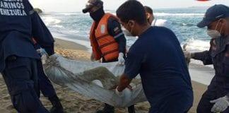 segundo joven desaparecido en Puerto Cabello