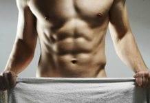 una higiene íntima masculina - una higiene íntima masculina