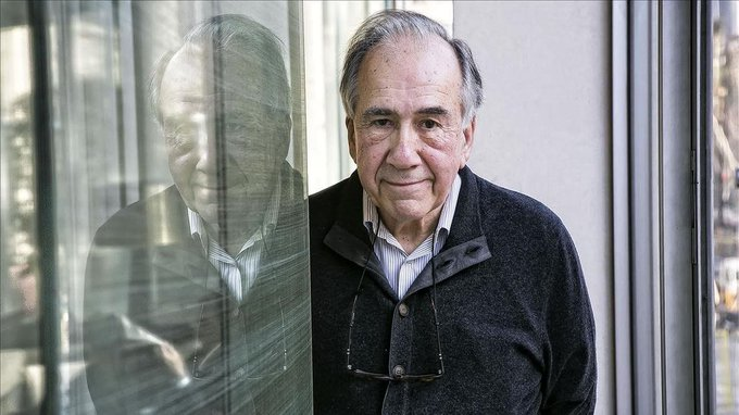 Muere el poeta Joan Margarit
