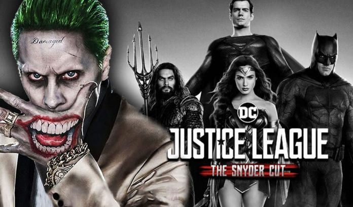 Joker de Jared leto - Joker de Jared leto