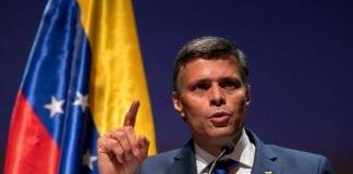 Leopoldo López - Leopoldo López