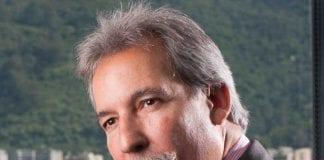 Publicista Larry Hernández falleció - Publicista Larry Hernández falleció