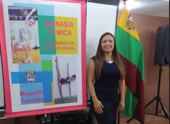 Doctora Mayerlith Canelón - Doctora Mayerlith Canelón