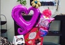 Día de San Valentín - Día de San Valentín