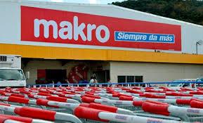 Makro - Makro