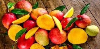 mango - mango