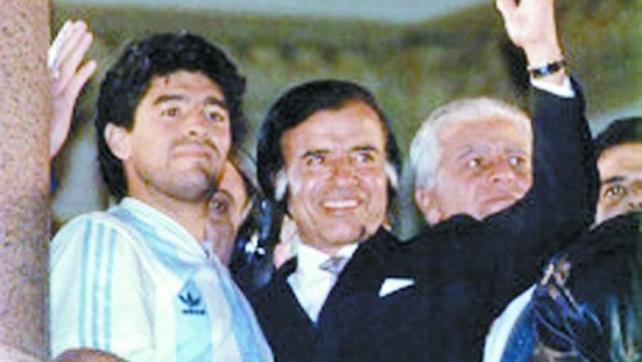 Falleció Carlos Menem - Falleció Carlos Menem