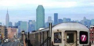 Ataques en el Metro de Nueva York - Ataques en el Metro de Nueva York